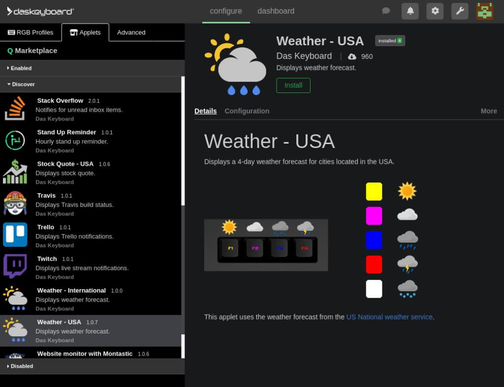 Linux Mint prepara pequenos ajustes para sua interface de usuário