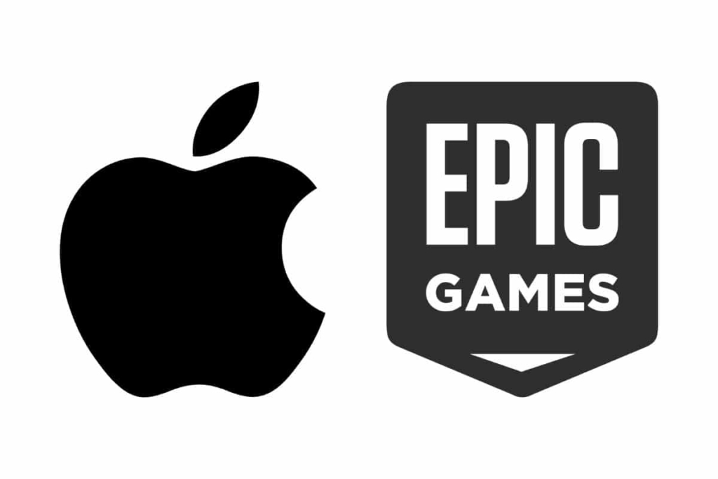 Apple perde processo contra a Epic Games e o resultado abriu precedentes