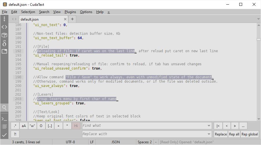 como-instalar-o-cuda-text-um-editor-de-codigo-no-ubuntu-fedora-debian-e-opensuse