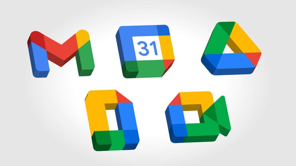 Google anuncia atualizações do Workspace, integração Jira, criptografia e recursos de classificação de arquivos