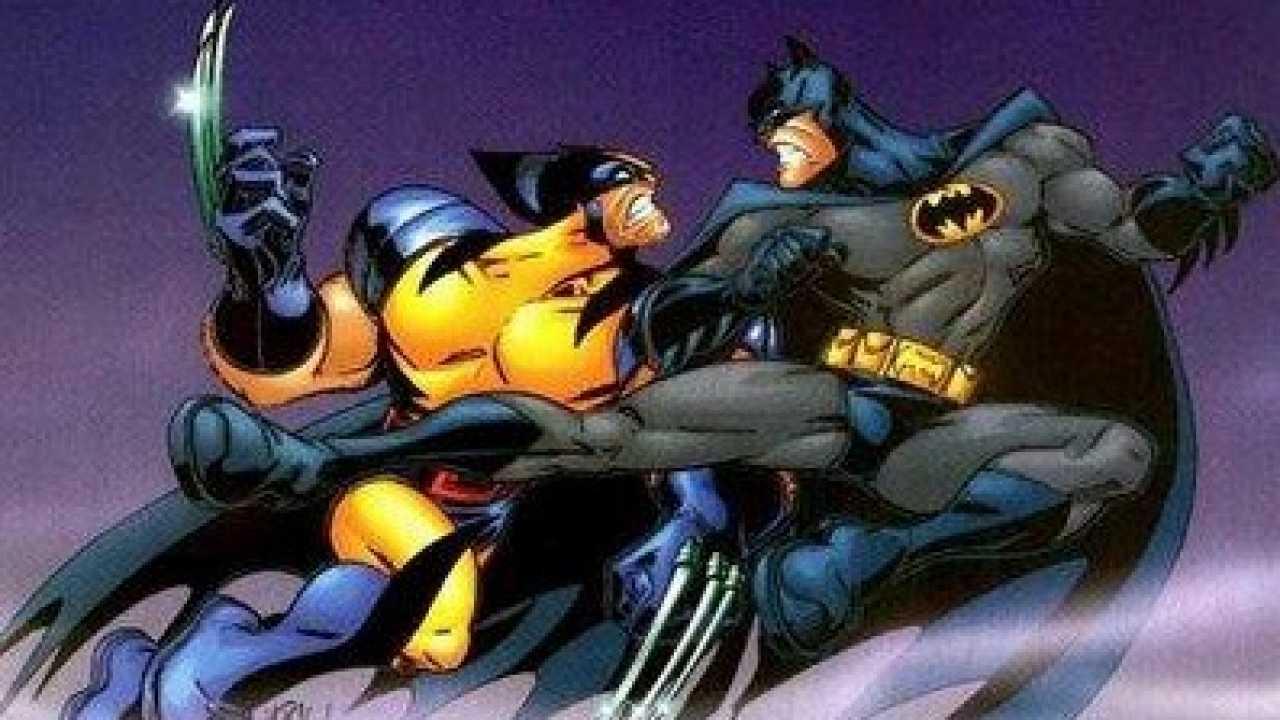 Superman, Batman, Homem-Aranha ou Wolverine? Super-heróis dominam a lista de senhas vazadas