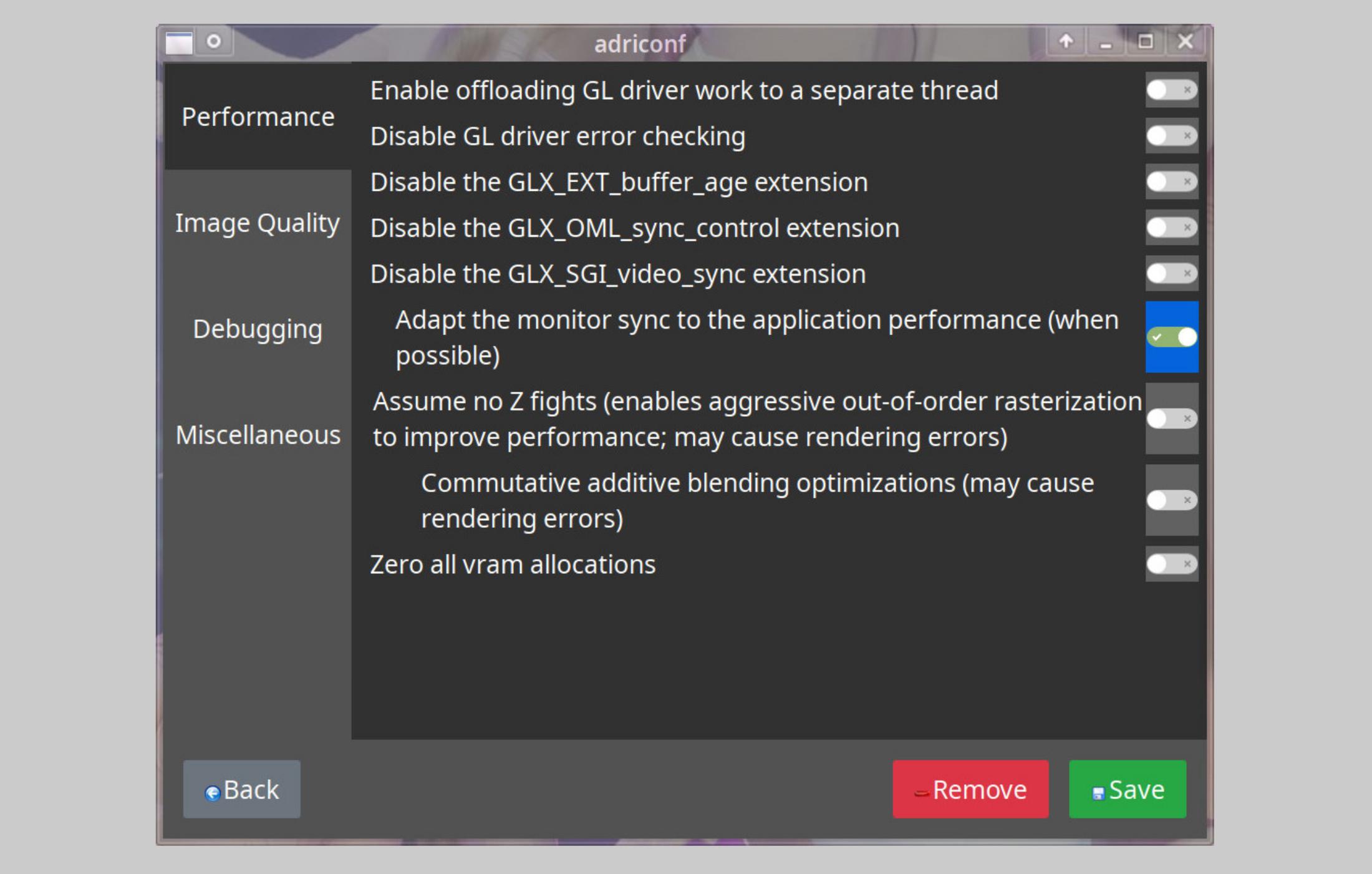 como-instalar-o-adriconf-um-configurador-dri-no-ubuntu-fedora-debian-e-opensuse