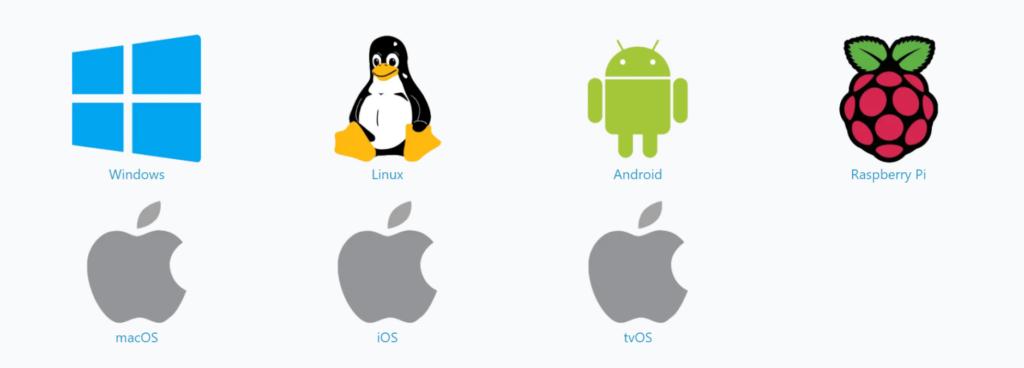 Kodi 19.2 'Matrix' acaba de ser lançado