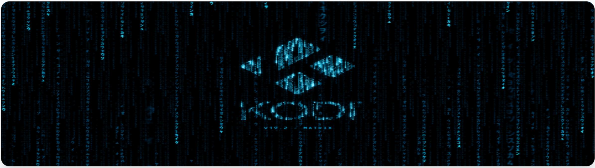 Kodi 19.3 já está disponível: vem como uma atualização de emergência para resolver problemas da versão anterior