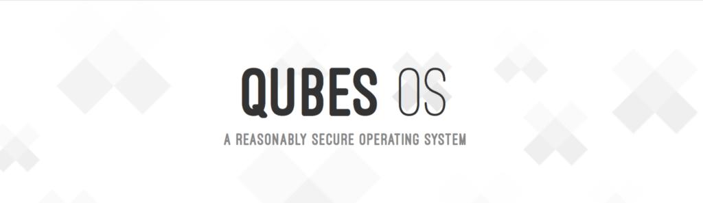 Distribuição Linux Qubes OS 4.1-rc1 foi lançada!