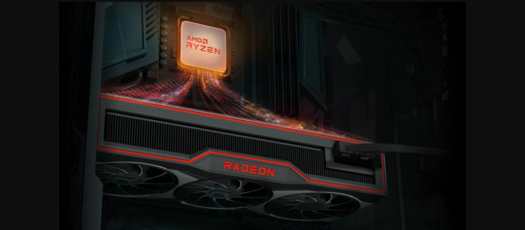 AMD lança placas gráficas Radeon RX 6600