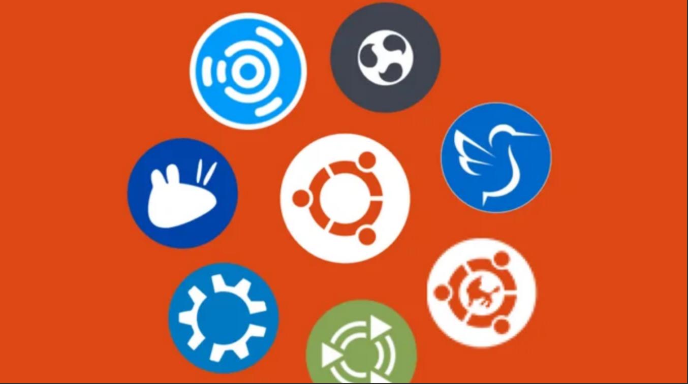 Sabores oficiais do Ubuntu Linux lançam versão 21.10