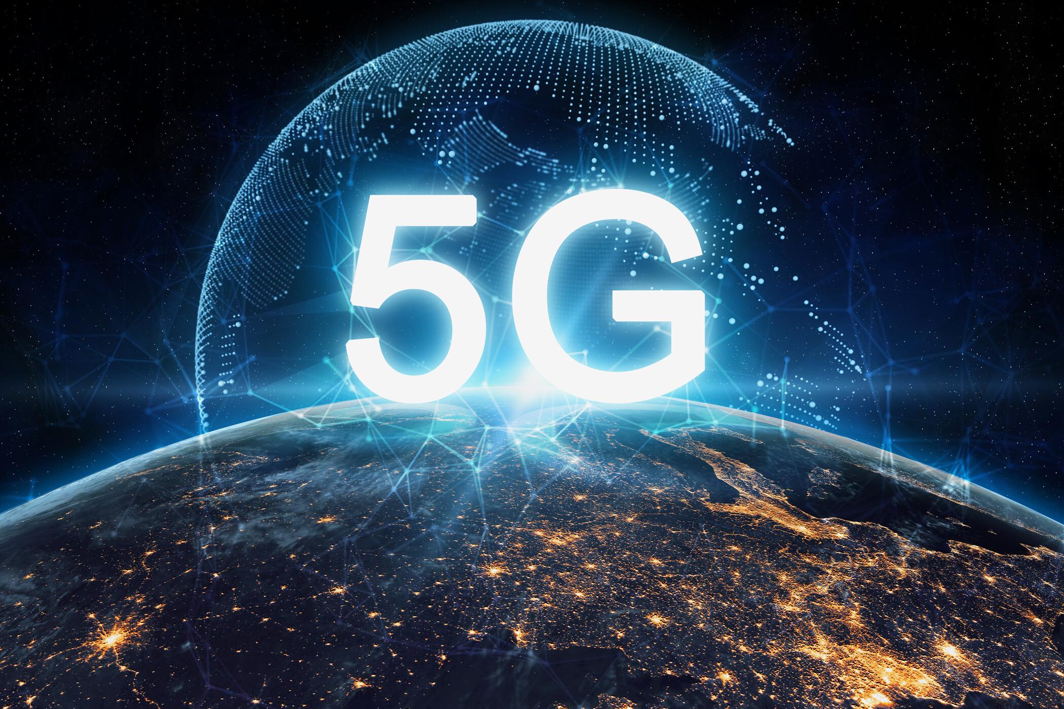 Saiba como as principais operadoras dos EUA estão lidando com o 5G