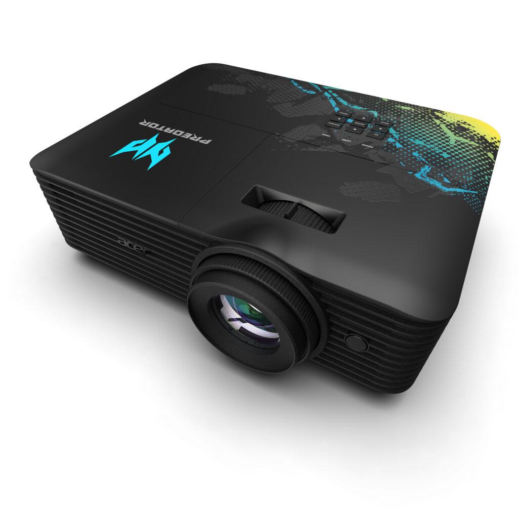 Acer expande o portfólio de desktops gamers com o novo e poderoso Predator Orion 7000